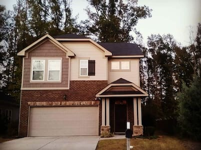 2BR private rooms for the Masters - Grovetown - House