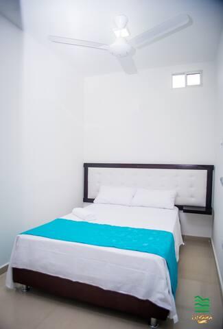 Hotel Luvana Suite