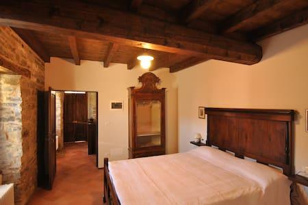 Ospitalita 'Rurale Casa Cani, stanza doppia