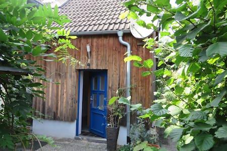 Ruhiggelegenes, kleines Haus - Braunschweig