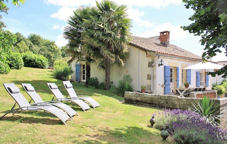 """La Verte Cottage """"Le Trincou"""". - Villars - House"""