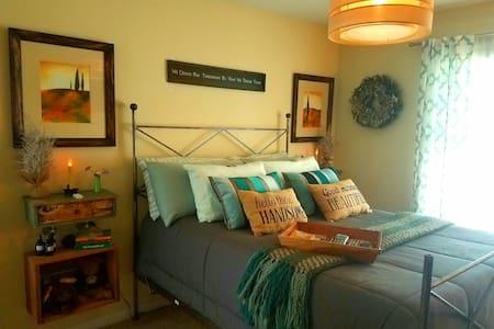 Cozy Master Guest Suite - Arden - บ้าน