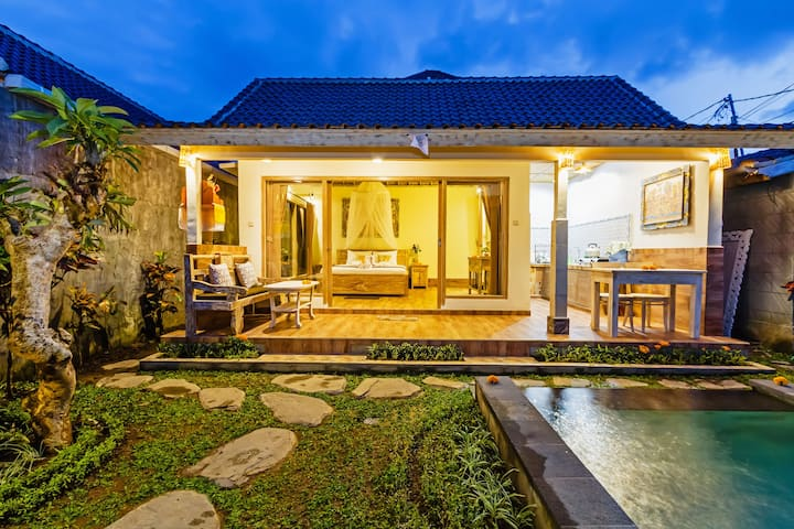 Villa Nadila, Nang Locong Ubud