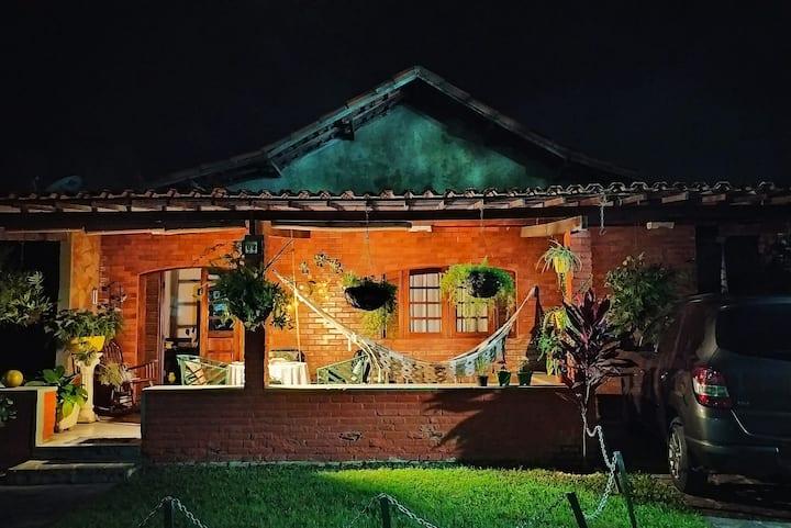 Casa Campo Alegre - Privê Charmoso