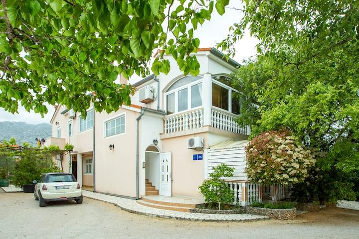 Beautiful Apartment Vesela 2
