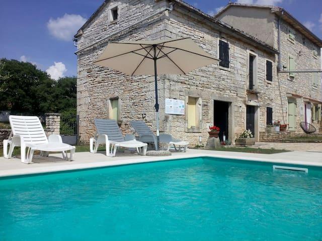 Your Second Home near Rovinj/Istria