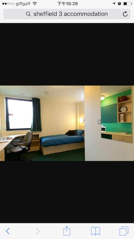 Sheffield 3 for 1 Lovely! - Sheffield - Appartement