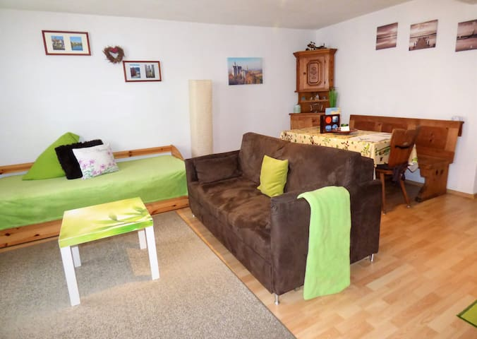 Apartment in Fuessen - Free WIFI