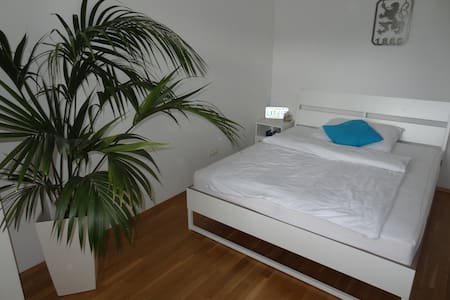 Cheerful quite room by international Train Station - Lakás