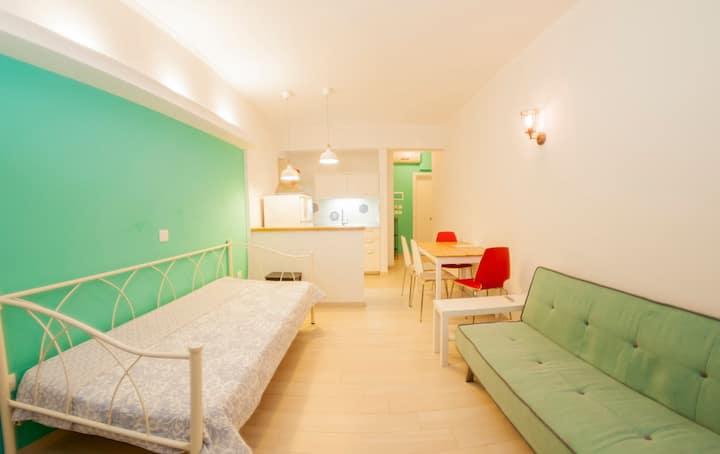 Summer House's Junior Suite