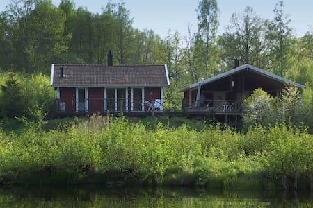 4 star holiday home in GRÄNNA