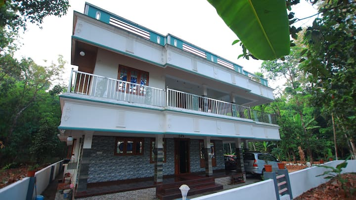 Natureland Homestay (  Kerala Tourisum Approved )