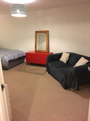 Room available between City Centre and Etihad