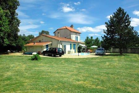 Rowland's French Retreat 3