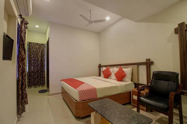 Well Charming Room Stray @ Madurai