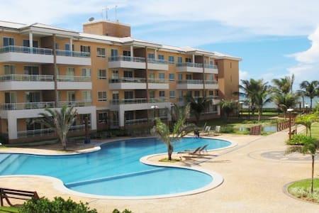 Apartamento no Brezzes do Cumbuco