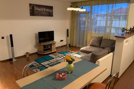Pietroasa Apartment 60 Feel yourself like home