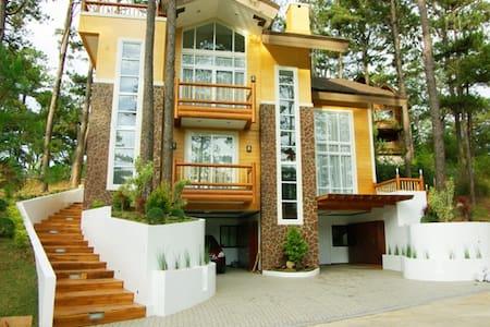 Transient House in Camp John Hay Baguio City - Baguio
