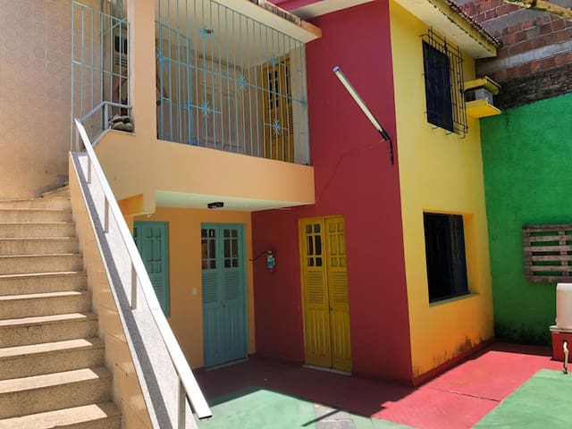 Pousada e Hostel ANAMAH