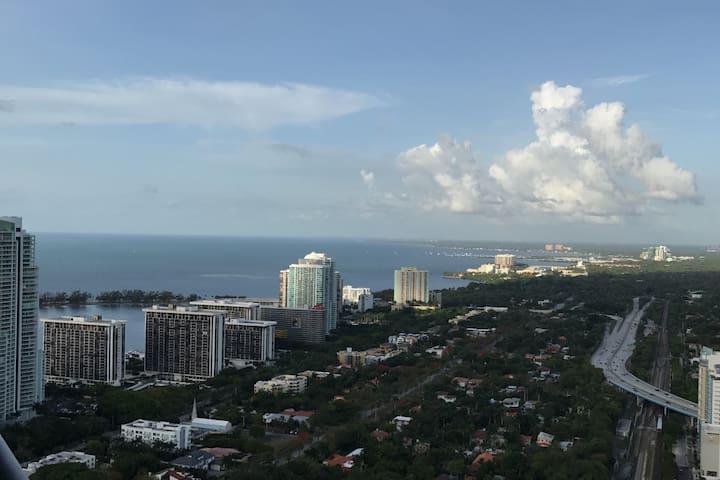 Brickell Miami Apartament
