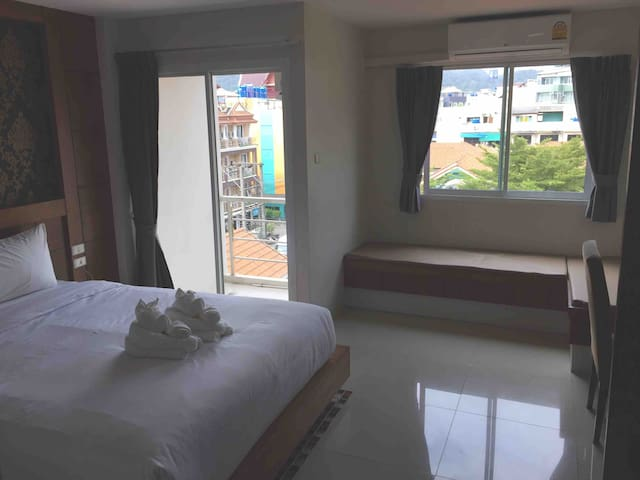 W Place Patong - Long Term Rental Room 3