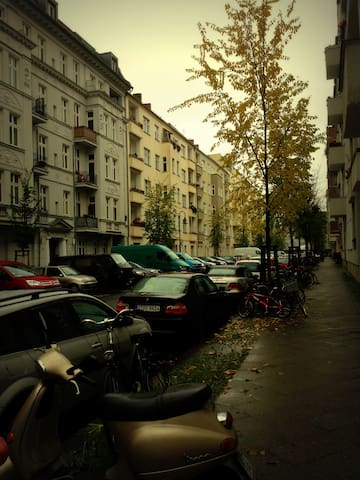 59 mt2 furnished apartment 2 4 per apartments for rent in berlin berlin germany. Black Bedroom Furniture Sets. Home Design Ideas