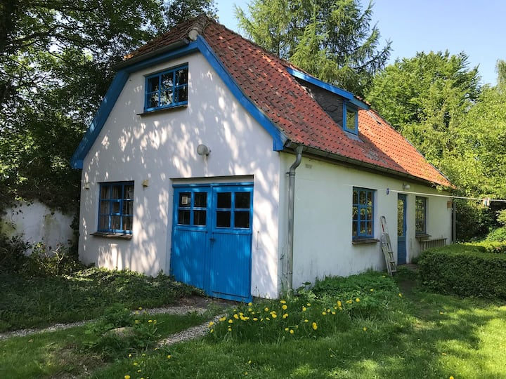 Ostsee Ferienhof