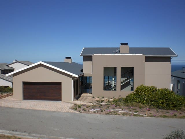 Pinnacle Point Estate, Mosselbay, South Africa