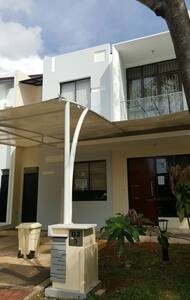 Nice Home for rent - Tangerang