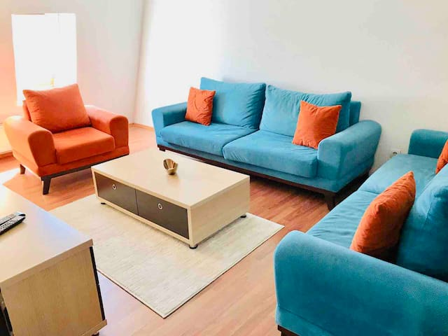 City Center Apartment # by GrandHotel
