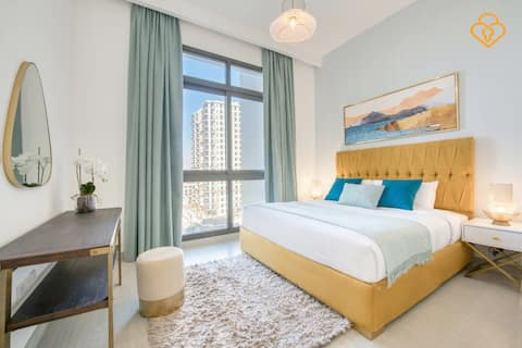 Town Square Dubai 1 Bed newly furnished