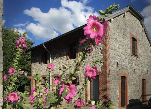Modern historic Farmhouse, 2-8 guests
