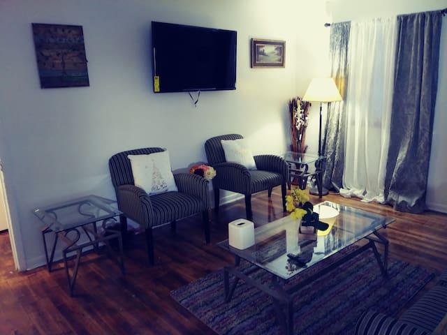 Atlanta's Finest Apartment Home