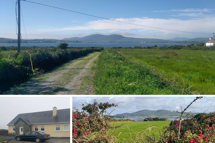 Neilie's Valentia Island View studio Apartment 1