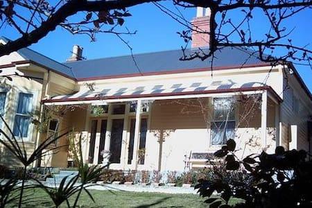 Wynyard Beach House - Wynyard - Talo