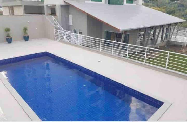 Resort criciumense