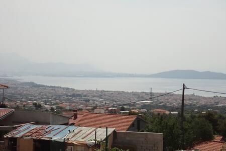 great view apatrman - Kaštel Novi - House