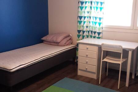 A cozy apartment in Jyväskylä - Jyväskylä