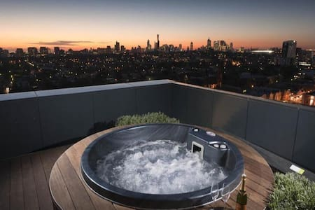 Amazing Accommodations 6 - South Yarra - Apartment