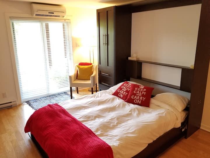 Hotel at home - La Brise