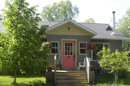 Skootamatta House B&B - Tweed - Bed & Breakfast
