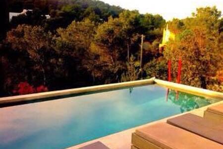 Ibiza Cosy-Lux Villa - Eivissa - 別荘