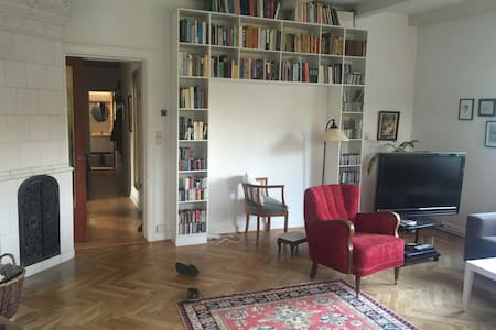 Cosy houses, 15 minutes from central Copenhagen - Charlottenlund