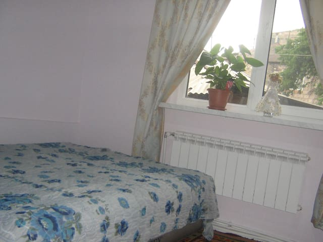 Sunny family friendly house - Yerevan - Hus