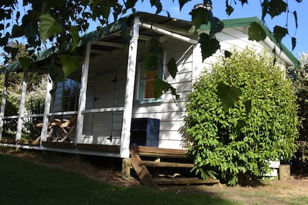Quail Cottage - Quaint, Cosy and Private - Coromandel