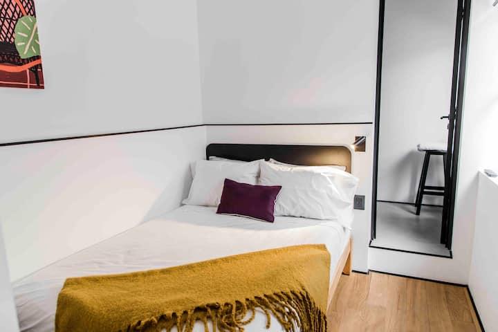 Hotel Itto Condesa - Basic Room