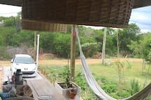 Room in Punta Rubia