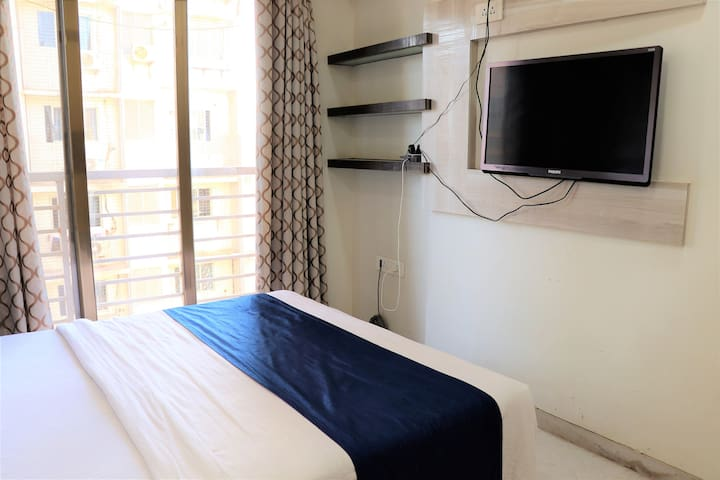 Apartment @Pocket Friendly Prize Near IIT Powai .