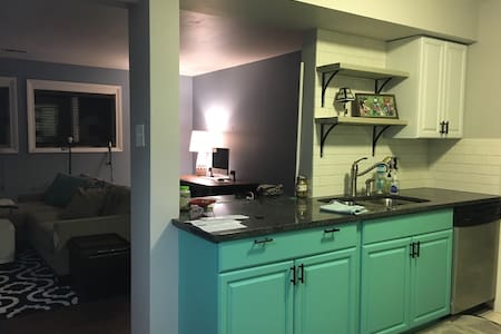 Private Room in East Lansing Condo! - East Lansing