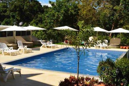 Samet !Condo 2 swimming pool new !